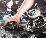 Maintenance of Gearbox